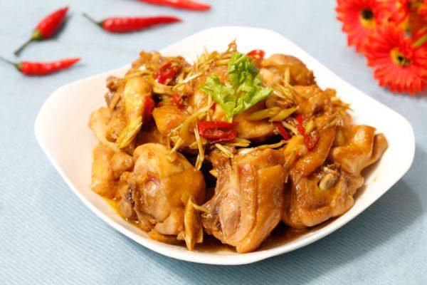 Tham khảo ngay những cách kho thịt gà ngon và dễ làm