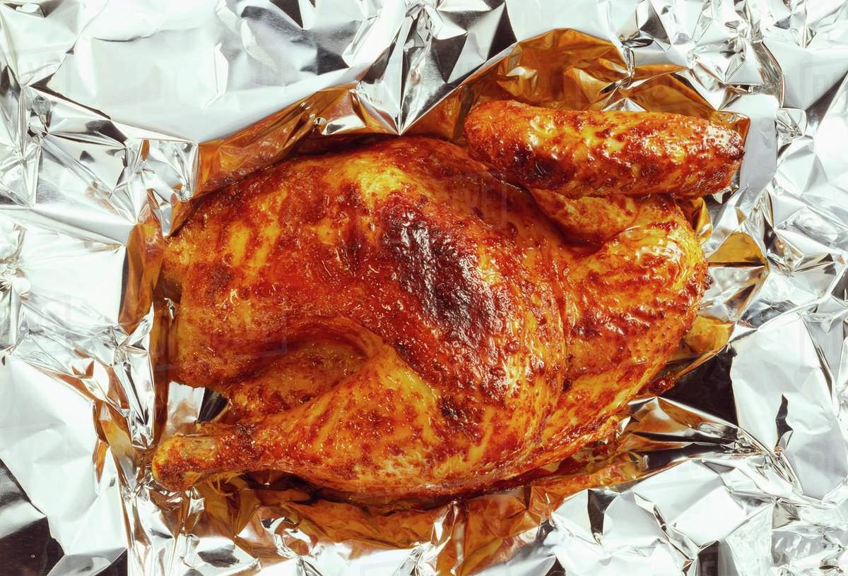 cách ướp thịt gà để nướng