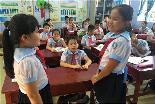 Phương pháp dạy học tích cực môn Ngữ Văn THCS