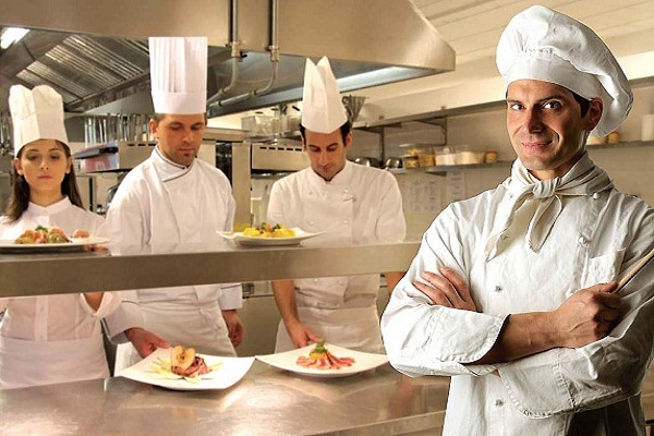 Nghề đầu bếp thi khối nào? Nghề đầu bếp có tương lai không?