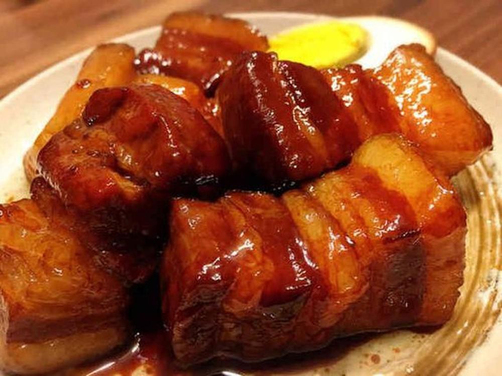 Món ngon mỗi ngày từ thịt lợn mà bạn không thể bỏ qua