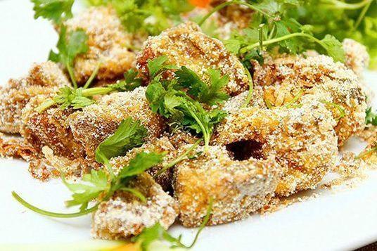 Hướng dẫn cách làm thịt gà rang muối đơn giản tại nhà
