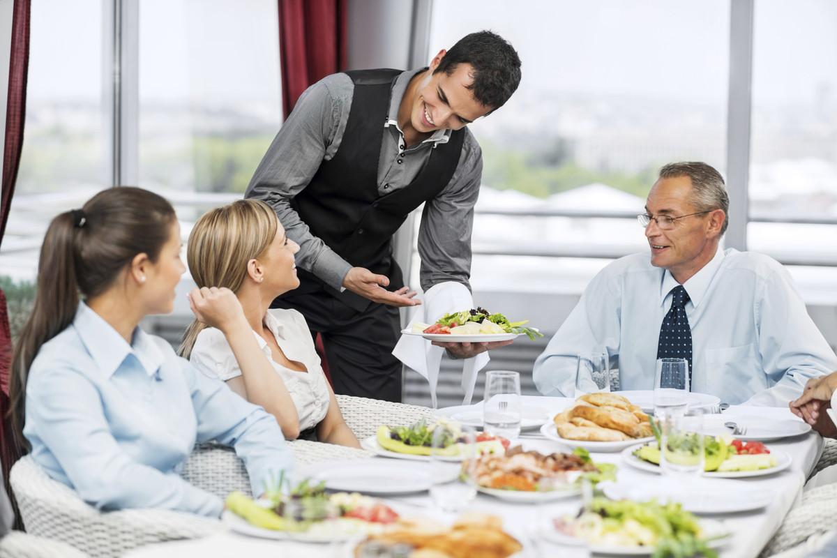 Công ty T&Ggroup đưa ra quy trình phục vụ nhà hàng tiêu chuẩn 5 sao