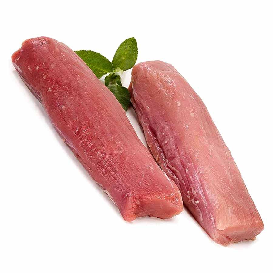Ăn thịt heo nạc có mập không?